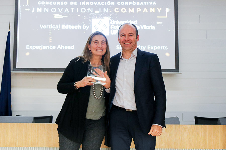Innovation In Company Awards
